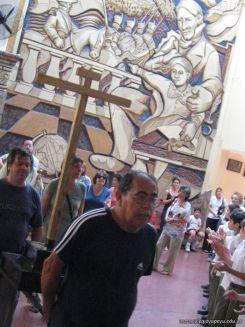 Visita de la Virgen 11