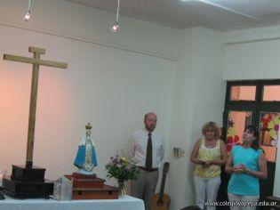 Visita de la Virgen 23