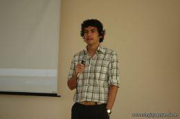 1ra Conferencia Emprendedora 1