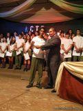 Acto de Clausura de la Secundaria 2009 104