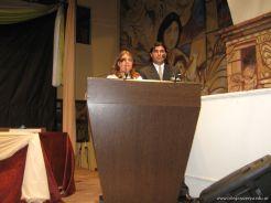 Acto de Clausura de la Secundaria 2009 16