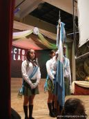 Acto de Clausura de la Secundaria 2009 22