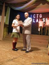 Acto de Clausura de la Secundaria 2009 37