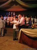 Acto de Clausura de la Secundaria 2009 44