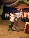 Acto de Clausura de la Secundaria 2009 45