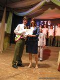 Acto de Clausura de la Secundaria 2009 46