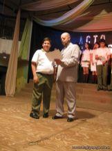 Acto de Clausura de la Secundaria 2009 63