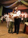 Acto de Clausura de la Secundaria 2009 72