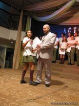 Acto de Clausura de la Secundaria 2009 74