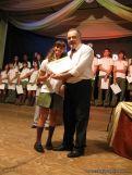 Acto de Clausura de la Secundaria 2009 80