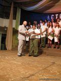 Acto de Clausura de la Secundaria 2009 91