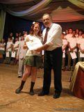 Acto de Clausura de la Secundaria 2009 94