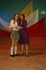 Acto de Colacion de Primaria 2009 112