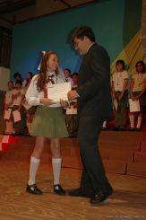 Acto de Colacion de Primaria 2009 131