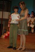 Acto de Colacion de Primaria 2009 133