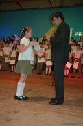 Acto de Colacion de Primaria 2009 159