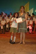Acto de Colacion de Primaria 2009 165