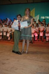 Acto de Colacion de Primaria 2009 171