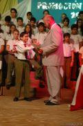 Acto de Colacion de Primaria 2009 186