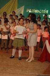 Acto de Colacion de Primaria 2009 203