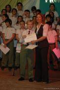 Acto de Colacion de Primaria 2009 226