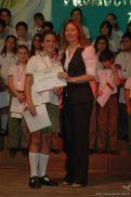 Acto de Colacion de Primaria 2009 234