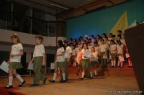 Acto de Colacion de Primaria 2009 247