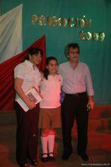 Acto de Colacion de Primaria 2009 265