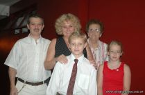 Acto de Colacion de Primaria 2009 3