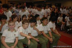 Acto de Colacion de Primaria 2009 56