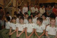 Acto de Colacion de Primaria 2009 61