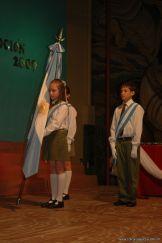 Acto de Colacion de Primaria 2009 80