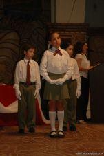 Acto de Colacion de Primaria 2009 87