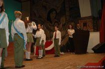 Acto de Colacion de Primaria 2009 89
