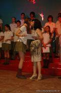 Acto de Colacion de la Promocion 2009 103
