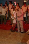 Acto de Colacion de la Promocion 2009 110