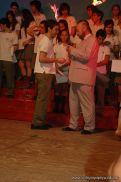 Acto de Colacion de la Promocion 2009 121