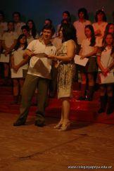 Acto de Colacion de la Promocion 2009 130