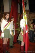 Acto de Colacion de la Promocion 2009 160