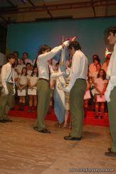 Acto de Colacion de la Promocion 2009 164