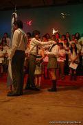 Acto de Colacion de la Promocion 2009 167
