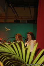 Acto de Colacion de la Promocion 2009 192