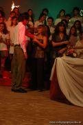 Acto de Colacion de la Promocion 2009 208