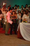Acto de Colacion de la Promocion 2009 212