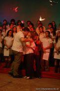 Acto de Colacion de la Promocion 2009 222