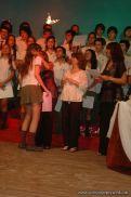 Acto de Colacion de la Promocion 2009 225