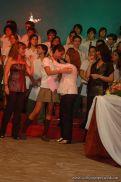 Acto de Colacion de la Promocion 2009 228
