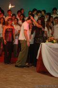 Acto de Colacion de la Promocion 2009 241