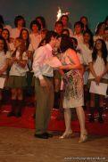 Acto de Colacion de la Promocion 2009 260