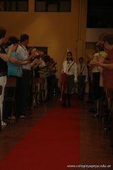 Acto de Colacion de la Promocion 2009 28